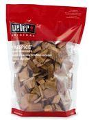 Weber Wood Chips für Raucharoma