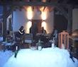 Grillen im Winter - Grillspass neu entdecken