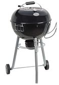 Idealer Saisonstart - der Outdoorchef Easy Charcoal 570