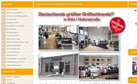 Besuchen Sie den neuen Showroom von santosgrills.de