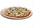 Der Pizzastein von Santos