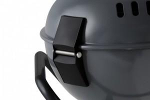 Dark Grey - der neue Ascona 570 G von ODC