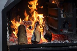 BBQ - hier wird´s heiß