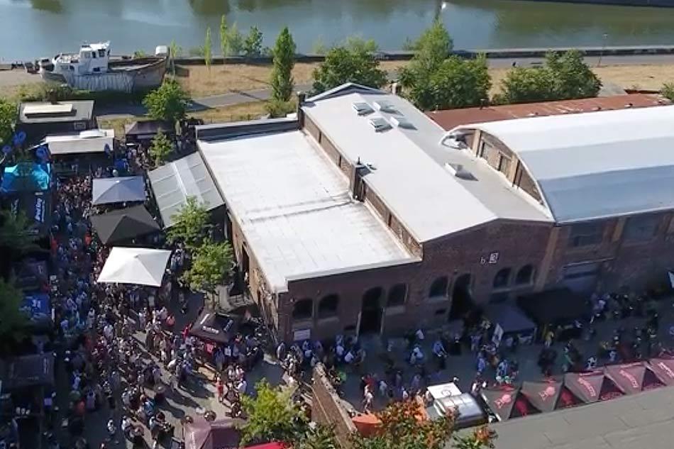 Santos Sommerfest 2019