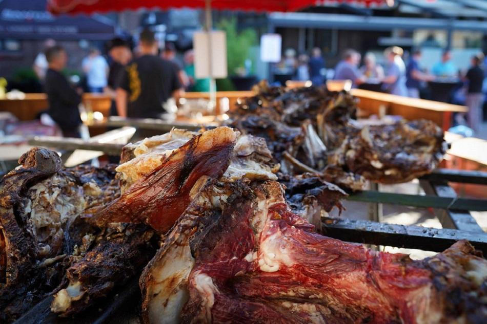 Enders Gasgrill Reno Ersatzteile : Gasgrills grillzubehör grillkurse bei santos grills shop