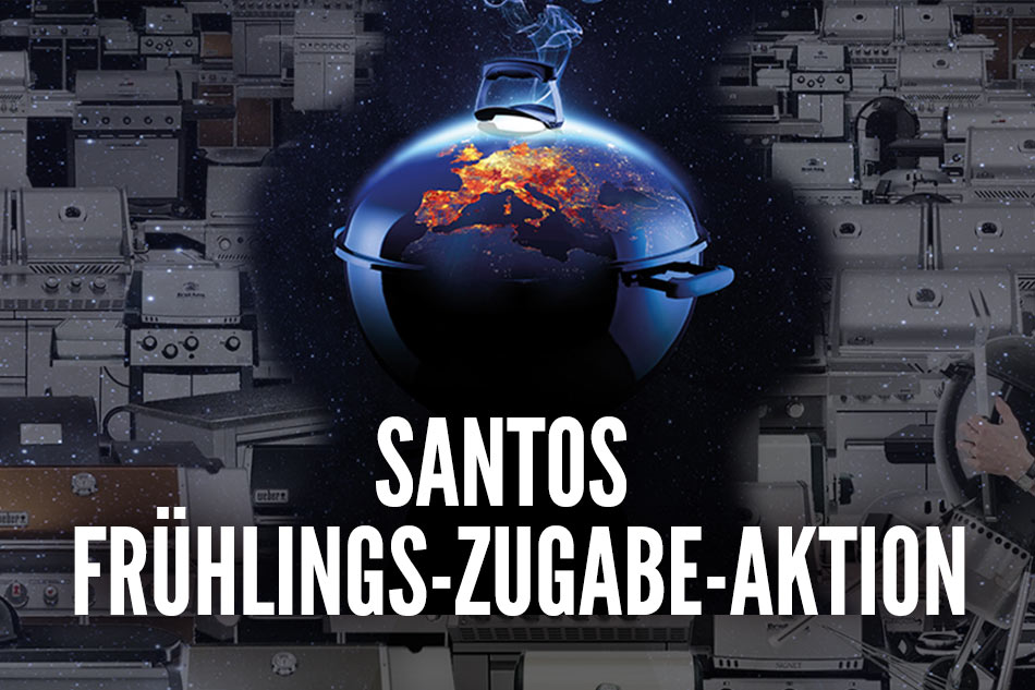 SANTOS FRÜHLINGS AKTION