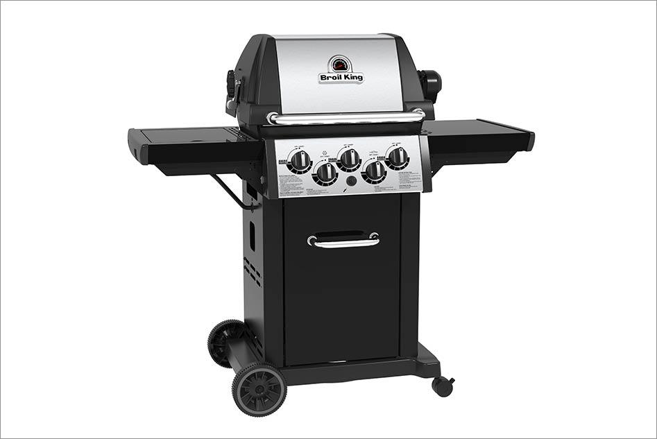 Outdoorküche Gasgrill Test : Gasgrills grillzubehör grillkurse bei santos grills shop