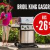 🔥🔥🔥 Heiß = Broil King. Heißer = die Broil King Schnäppchen bis 26% reduziert!