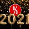 2021 Frohes Neues Jahr Aktionen