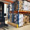 Auswirkungen von Corona auf Produktion und Lieferung