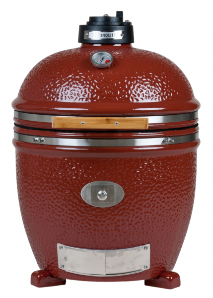 Monolith Grill Classic Rot ohne Gestell