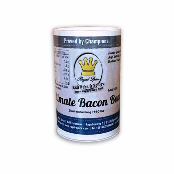Ultimate Bacon Bomb 100g