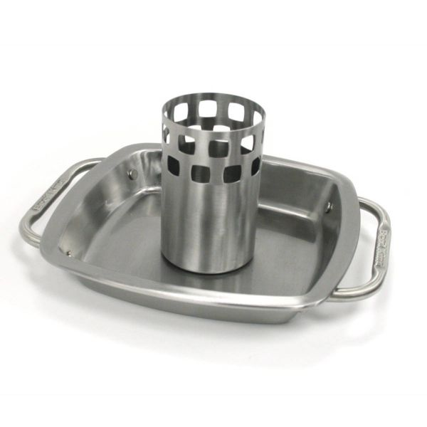 Broil King Hähnchenbratgestell Imperial, 23,5 x 23,5 cm