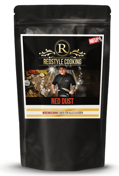 Redstyle-Cooking Red Dust 250g