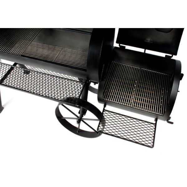 """Joe's Barbeque Grillrost Edelstahl für 16""""Tradition, Classic, Special"""