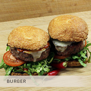 Seminarheft Burger