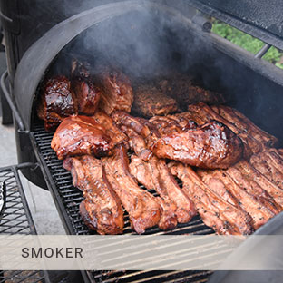 Seminarheft Smoker